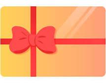 E. Gift Vouchers